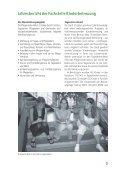 jahresbericht 2006 - Pflegekinder-Aktion St. Gallen - Page 5