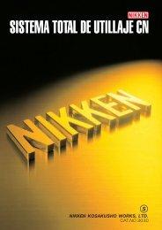 No.50 - Lyndex-Nikken