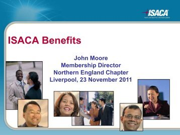 ISACA Benefits - Nov..