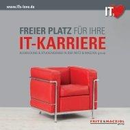 in der Fritz & Macziol group - its-love.de