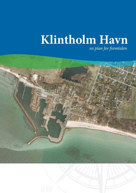 Klintholm Havn - Vordingborg Kommune