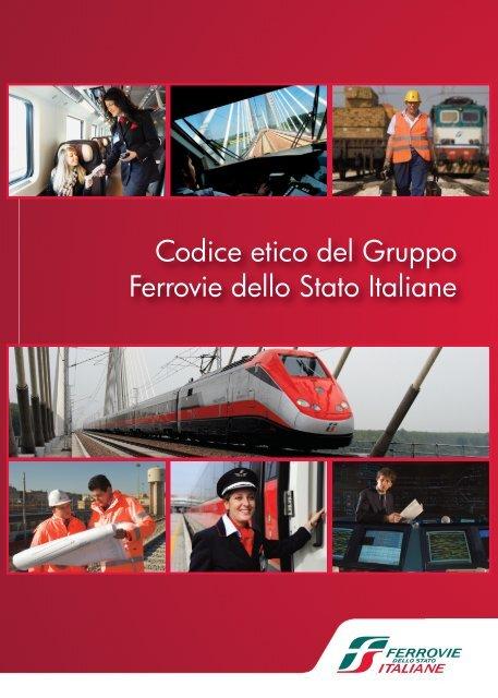 Codice Etico Gruppo Ferrovie dello Stato Italiane.pdf