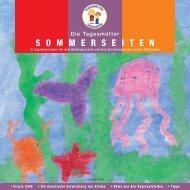 Sommerseiten 2009 - Tagesmütter Steiermark