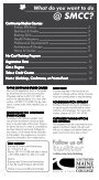 Continuing StudieS - Southern Maine Community College - Page 2