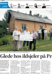 Nyheter - Idd og Enningdalen Historielag