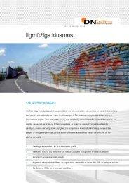 Anti Graffiti Pārklājums