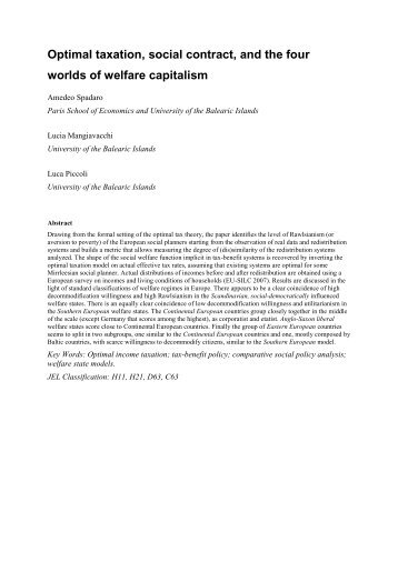 Author template for journal articles