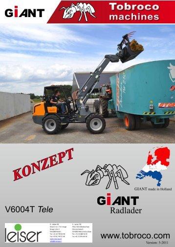 KONzEPT - Leiser AG