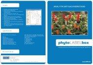phyto box LABEL - Wilten