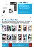 Dark Man - Ransom Publishing - Page 2