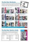 Dark Man - Ransom Publishing - Page 3
