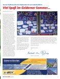 dasStadtMagazin Nr.4   2012   August  September - WIR in Geldern - Page 3