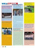 dasStadtMagazin Nr.4   2012   August  September - WIR in Geldern - Page 4