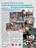 dasStadtMagazin Nr.4   2012   August  September - WIR in Geldern - Page 7