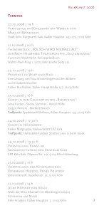 Lukas-Apotheke - Stiftung KalkGestalten - Seite 3