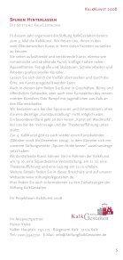 Lukas-Apotheke - Stiftung KalkGestalten - Seite 5