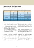 Server Rack Cooling Solutions - Stulz - Page 2