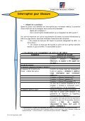 Procédure du traitement médical - Page 2