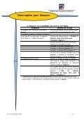 Procédure du traitement médical - Page 3
