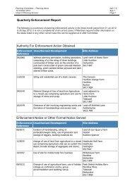 Planning Committee 10 October 2012 Item 7.6 App 1