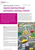 Baltic Cities Environmental bulletin 2/2010 - BaltCICA - Page 6
