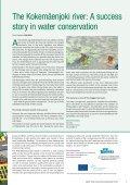 Baltic Cities Environmental bulletin 2/2010 - BaltCICA - Page 7