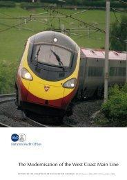 Full report (pdf - 1244KB) - National Audit Office
