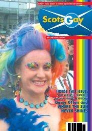Light Issue 63a - ScotsGay Magazine