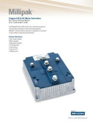 Crystalyte Owners Manual V Is For Voltage Electric Vehicle