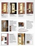 Locks - Kaba do Brasil LTDA - Page 3