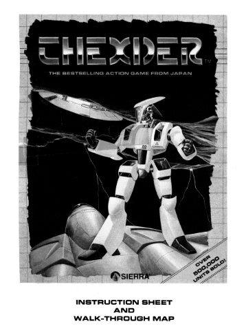 Thexter User Manual OP - Virtual Apple