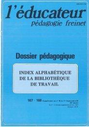 index alphabeti ue - Icem