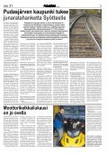 pudasjarvilehti-32-n.. - Pudasjärvi-lehti ja VKK-Media Oy - Page 5