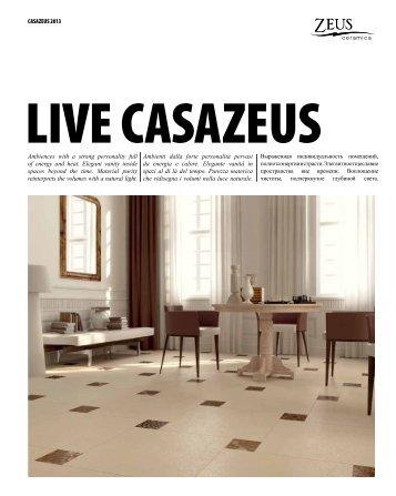 Каталог Zeus Ceramica .pdf - Модная плитка