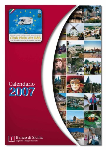 2007 - Club Plein Air BdS