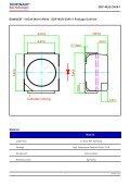 DDF-WJG-2X4X-1 - Welt Electronic - Page 7