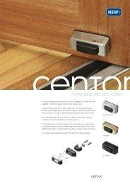 Centor Magnetic Door Catch