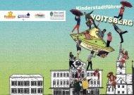 Wie man (Kind) - Voitsberg