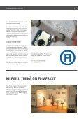 Mikä On Fi-MeRkki - SGS - Page 5
