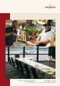 Airport Conference Center - Mövenpick Restaurants - Seite 5
