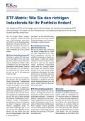 ETf-Matrix - EXtra-Magazin - Page 6