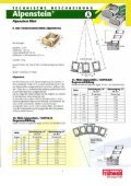 Technische Beschreibung - Alpenstein - Frühwald - wir geben ... - Page 5