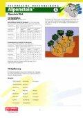 Technische Beschreibung - Alpenstein - Frühwald - wir geben ... - Page 6