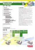 Technische Beschreibung - Alpenstein - Frühwald - wir geben ... - Page 7