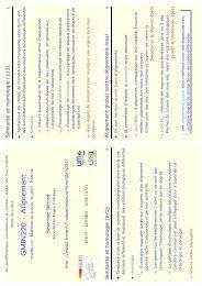 version imprimable - Site Sécurisé du LIRMM