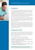 curso de calculo y fijacion de los precios de exportacion - Iniciativas ... - Page 2