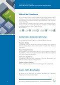curso de calculo y fijacion de los precios de exportacion - Iniciativas ... - Page 3