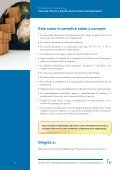 curso de calculo y fijacion de los precios de exportacion - Iniciativas ... - Page 4