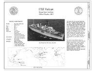 USS Vulcan (AR-5) - Maritime Administration