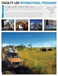 AFRICAN EXPEDITION - EF College Study Tours - Page 2